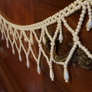 Other - Victorian Style Beaded Garland